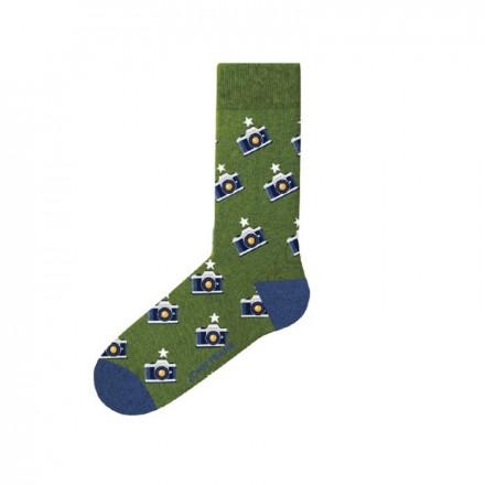 Pánske ponožky John Frank JFLSFUN81
