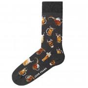 Pánske ponožky John Frank JFLSFUN84