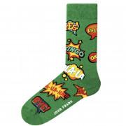 Pánske ponožky John Frank JFLSFUN85