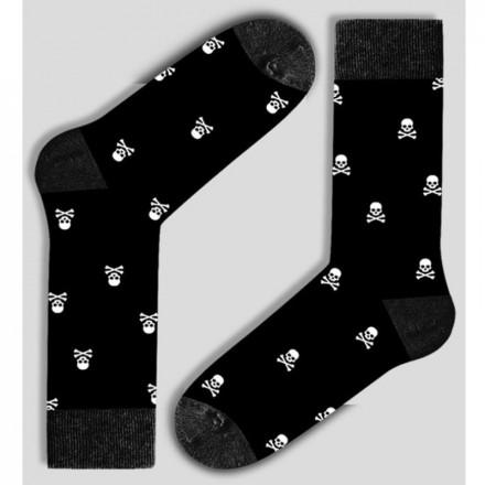 Pánske ponožky John Frank JFLS19WCOOL25