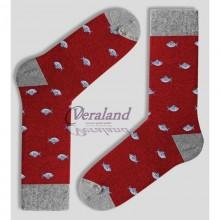 Pánske ponožky John Frank JFLS19WCOOL27