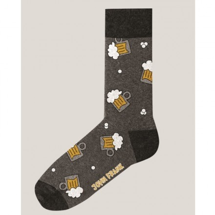 Pánske ponožky John Frank JFLSF17W12
