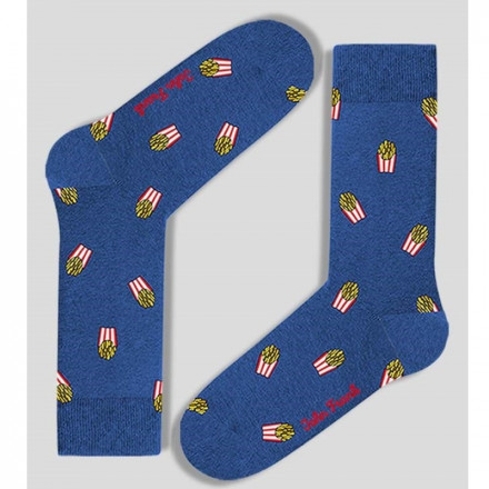 Pánske ponožky John Frank JFLSF19W28