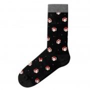 Pánske ponožky John Frank JFLSFUN-CH04