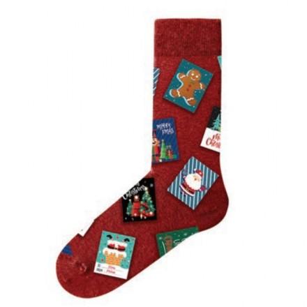 Ponožky John Frank JFLSFUN-CH06