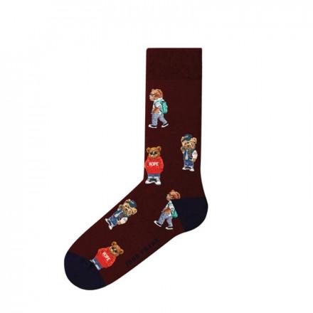 Pánske ponožky John Frank JFLSFUN68