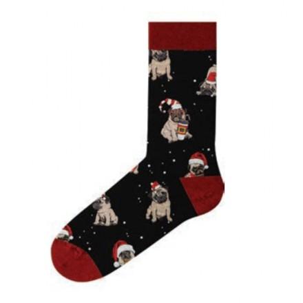 Dámske ponožky John Frank WJFLSFUN-CH01