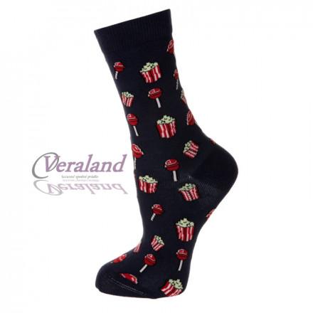 Dámske ponožky John Frank WJFLSFUN19-10