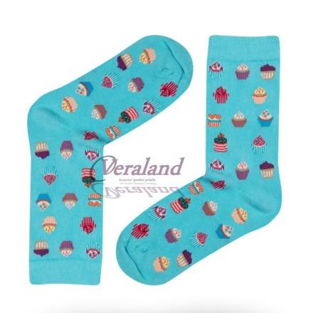 Dámske ponožky John Frank WJFLSFUN19-12