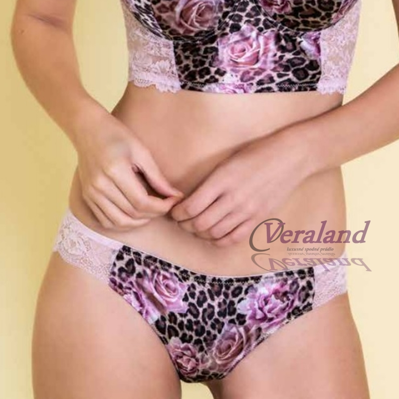Brazílky Lormar Leopard Rose