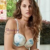 Podprsenka Lormar Double Matisse