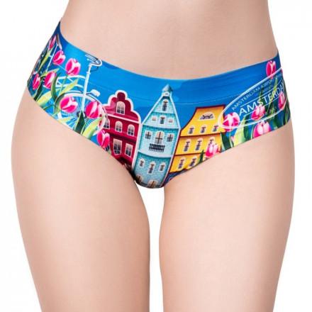 Nohavičky Meméme Amsterdam