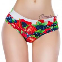 Nohavičky Meméme  Berry Yogurt
