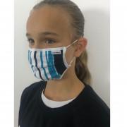 Detské antibakteriálne rúška Cotonella - 4 kusy