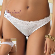 Brazílky Sielei Wonder Lace 2457