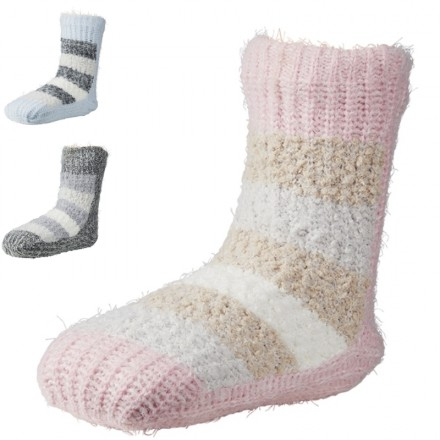 Dámske ponožky Ysabel Mora 12631