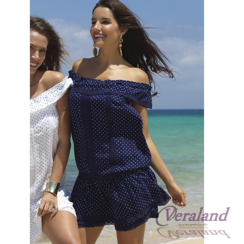 538251f1c Plážové šaty Ysabel Mora 85504 | Veraland