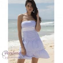Plážové šaty Ysabel Mora 85575