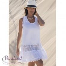 Plážové šaty Ysabel Mora 85582