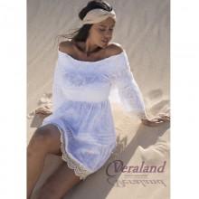 Plážové šaty Ysabel Mora 85584