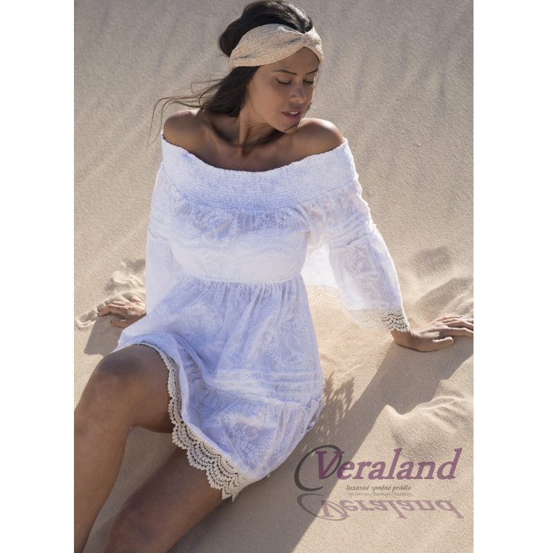 eca63232d Plážové šaty Ysabel Mora 85584 | Veraland