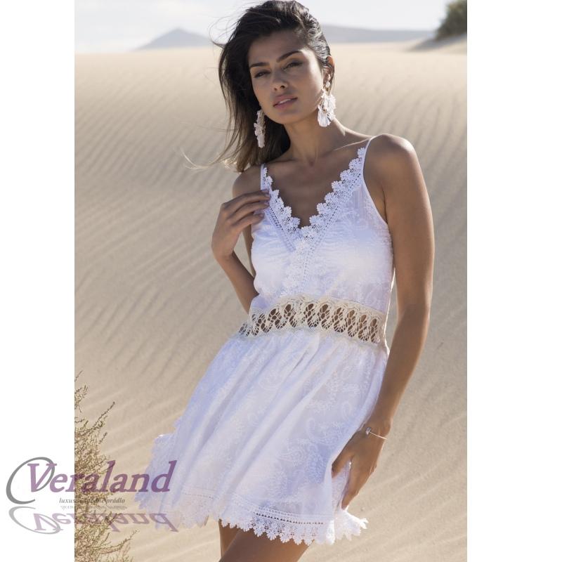 2e31e1965e32 Plážové šaty Ysabel Mora 85585