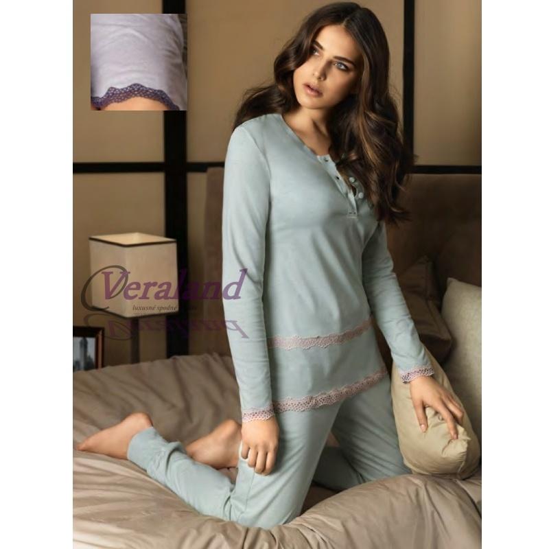 Dámska pyžama Lormar Alegria