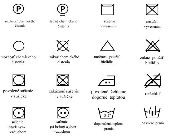 pracie symboly pre Lormar